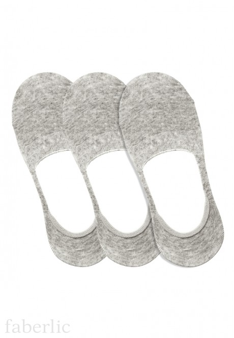 Invisible Socks 3 pair pack