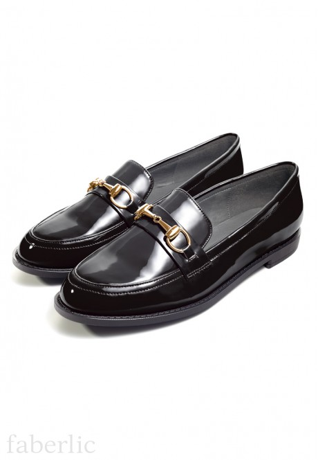 Evita Loafers black