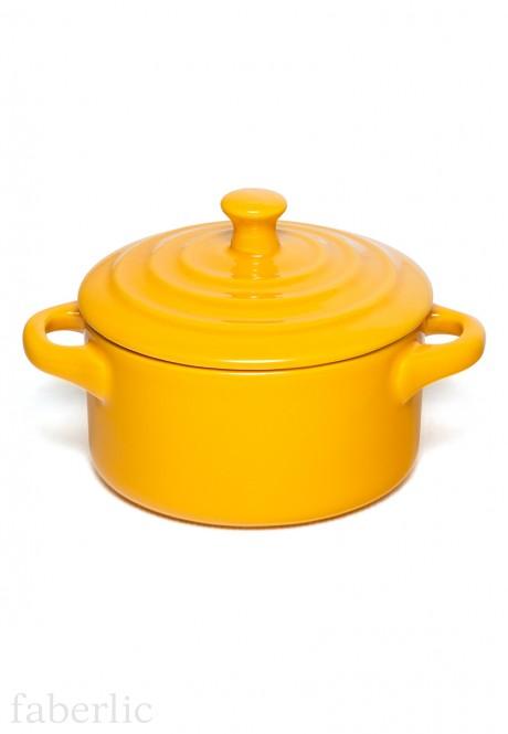 Кокотница желтая