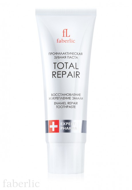 Total Repair Toothpaste