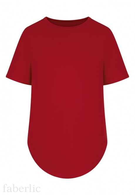Tshirt red