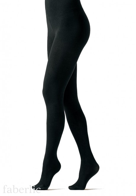 Microfiber Tights ST124 100 den black