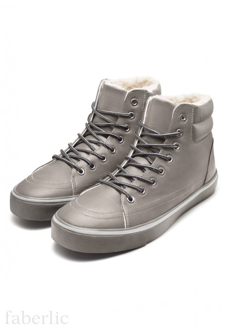 Comfort Shoes grey
