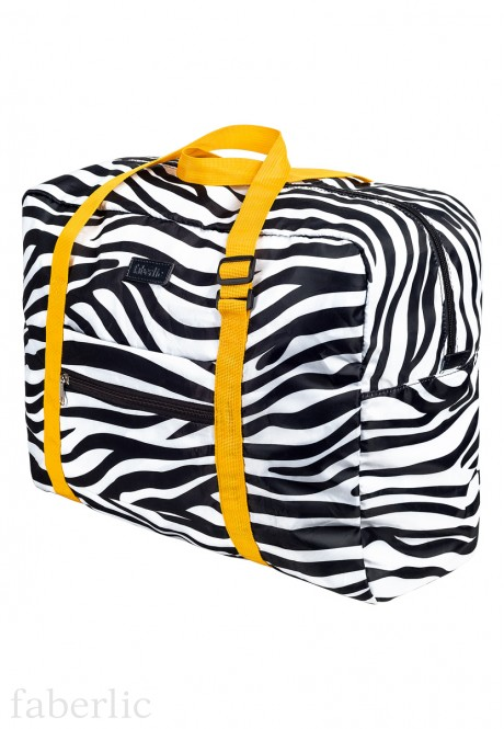 FoldDown Bag multicolor