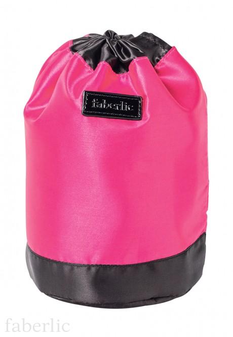 Makeup Bag pink