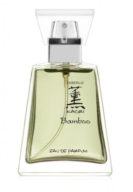 Kaori Bamboo Eau de Parfum For Her