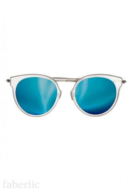 Erica Sunglasses blue