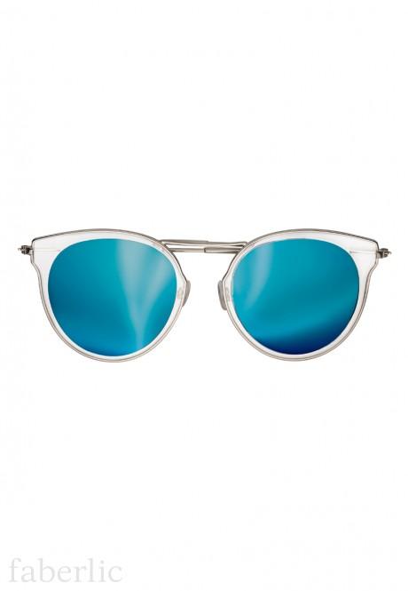 Очки солнцезащитные Erica цвет синий