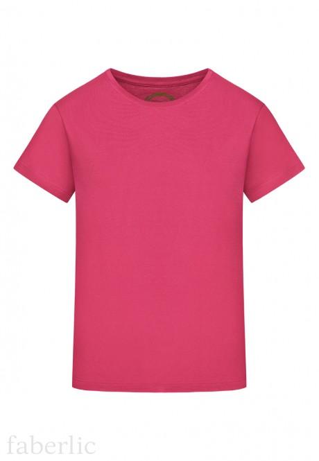 Short Sleeve Tshirt fuschia