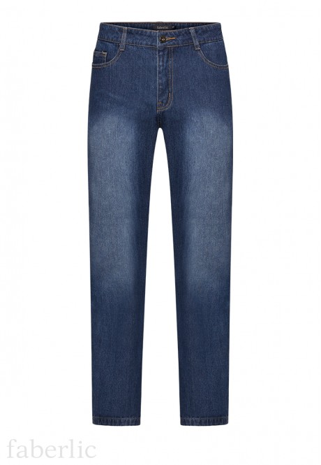 Denim Trousers for men blue