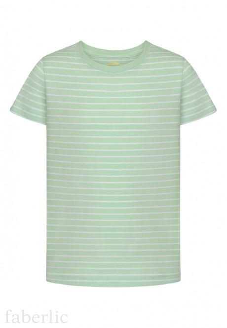 Girls Short Sleeve Tshirt mint