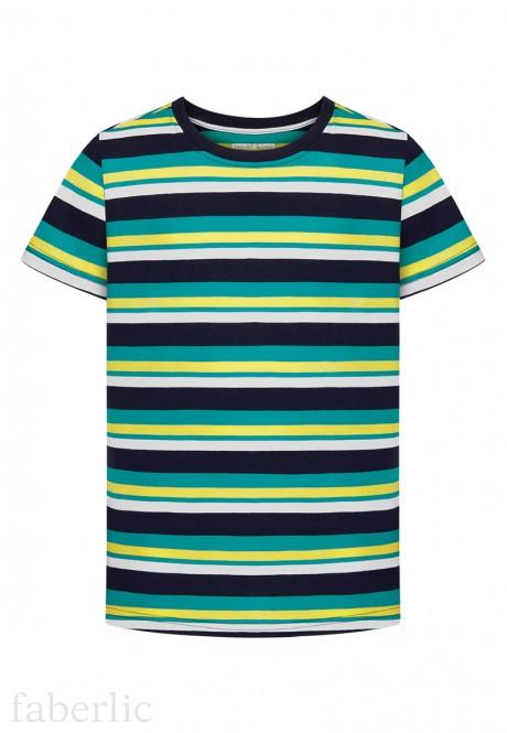 Boys Short Sleeve Tshirt multicolor