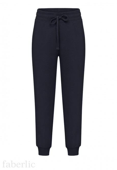 Boys Jogger Trousers dark blue