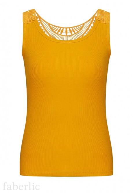 Tank Top yellow
