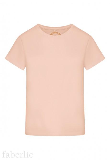 Short Sleeve Tshirt beige