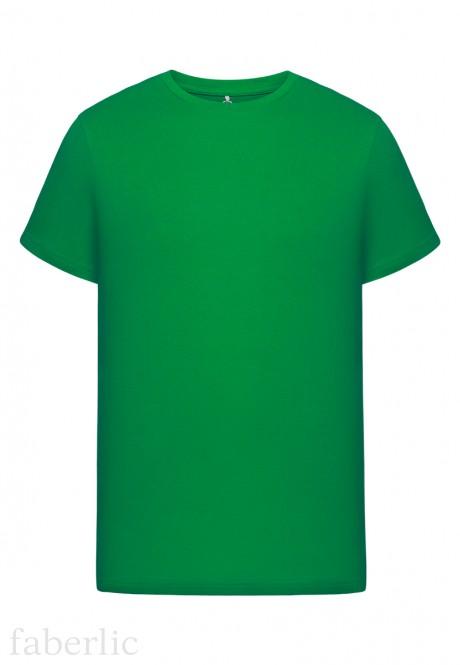 Mens Short Sleeve Tshirt green