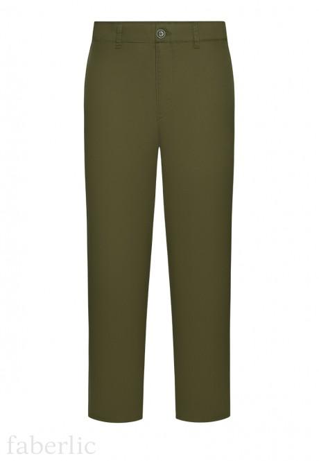 Mens Trousers khaki