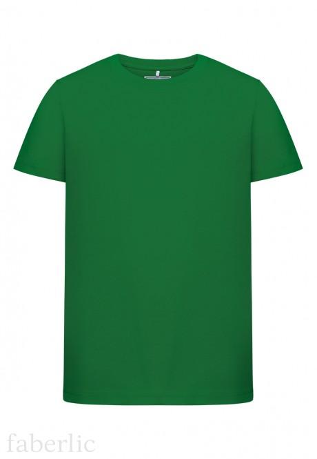 Boys Short Sleeve Tshirt green