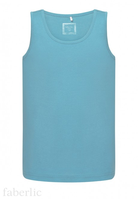 Boys Tank Top blue