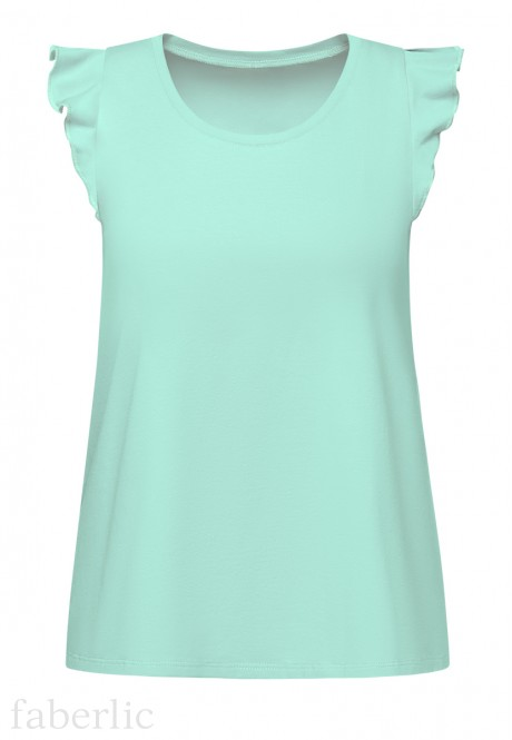 Girls Tshirt mint
