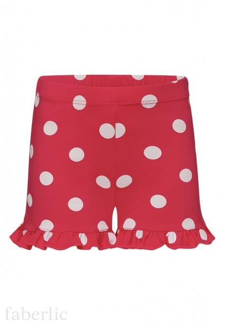 Girls Shorts raspberry