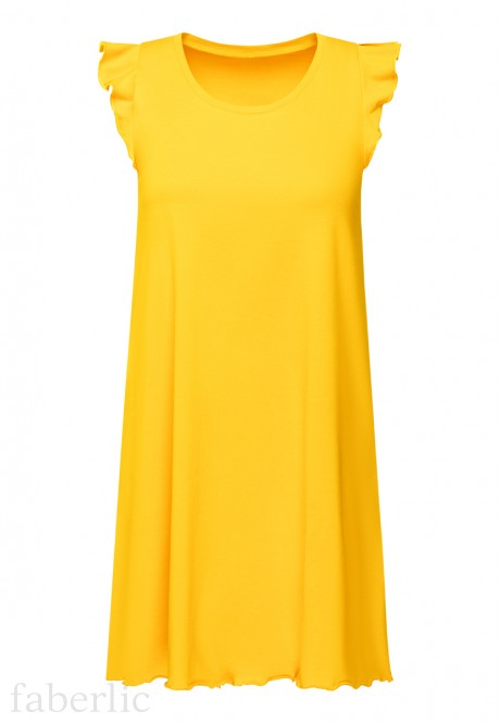 Night Gown yellow