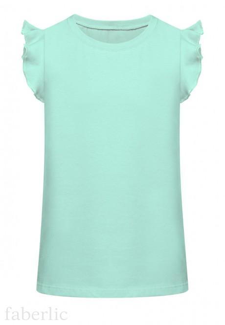 Short Sleeve Top mint