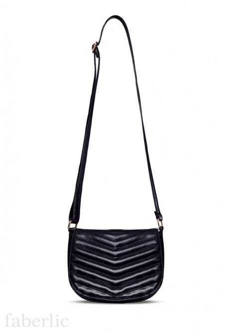 Navy Handbag dark blue