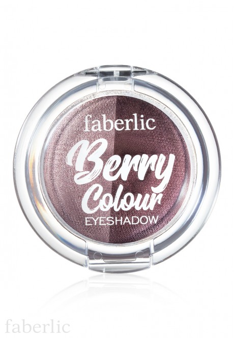 Berry Colour Baked Eye Shadow