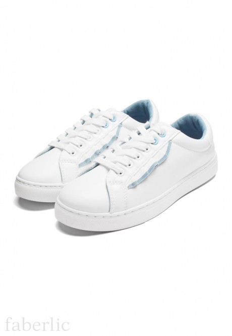 Felici Sneakers whiteblue