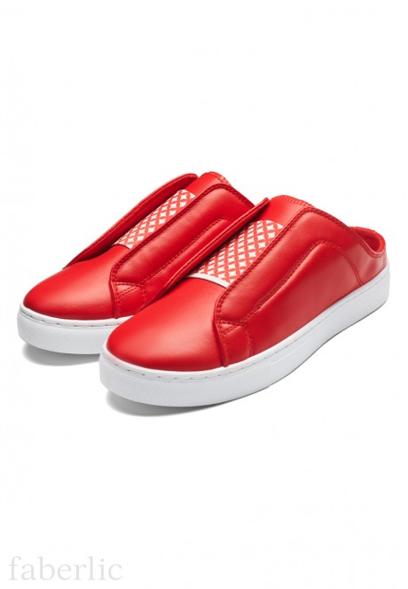 Techna Sneakers red