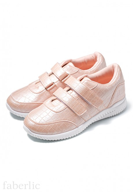 Emily Girls Sneakers light pink