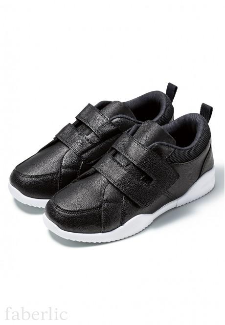 Tim Boys Sneakers black
