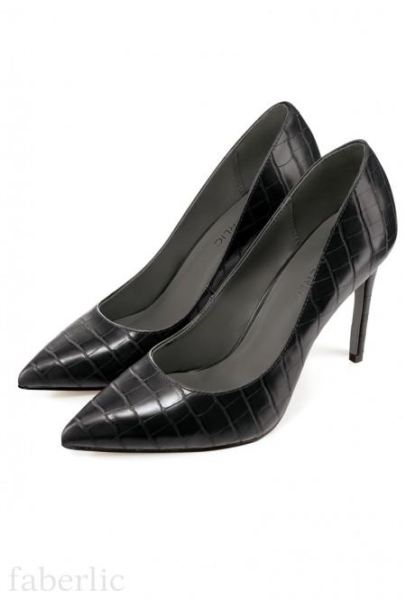 Moon Shoes black