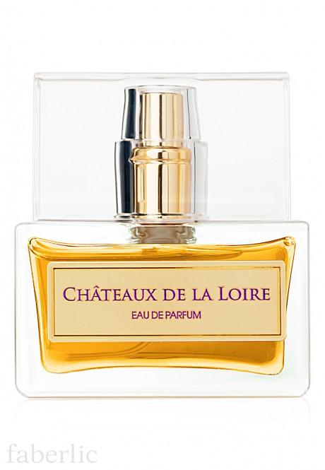 Chateaux de la Loire Eau de Parfum
