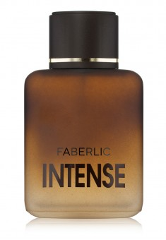 Intense Eau de Toilette for Men 100 ml