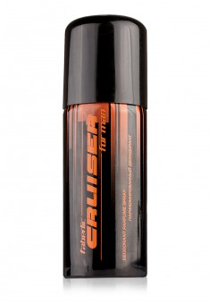 Cruiser Perfumed Spray Deodorant for Men