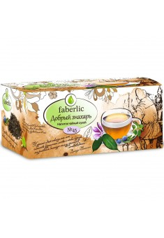 TENDER HERBALIST HERBAL TEA  45