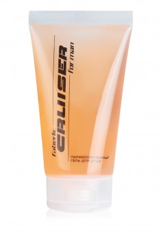Cruiser Perfumed Shower Gel for Men