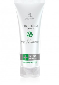 Thermo Effect Cream