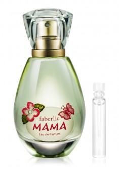 Paraudziņš parfimērijas ūdenim sievietēm Mama