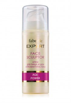 Expert Age Power Face Lift Face  Neck Cream