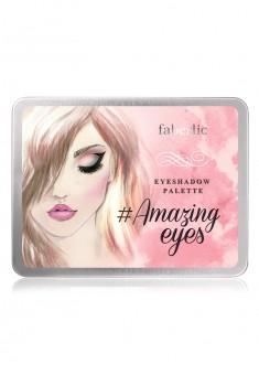 Amazingeyes Eyeshadow Palette