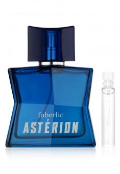 Asterion Eau de Toilette For Him test sample