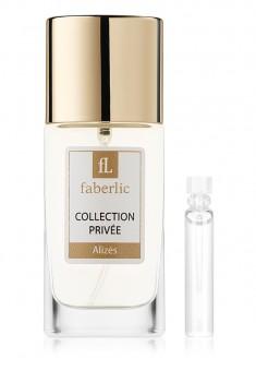 TESTER Eau de Parfum ALIZES COLLECTION PRIVEE pour femme