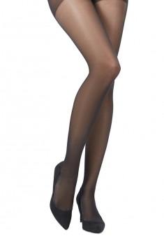 Elegant Silky Tights black 40 denier