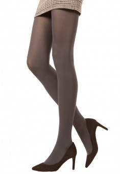 Colored Tights 60 DEN brown