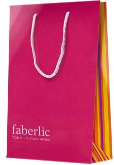 Подарочный пакет Faberlic