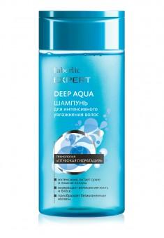 Шампунь для интенсивного увлажнения волос DEEP AQUA серии Expert