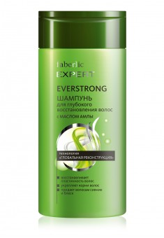 EXPERT EVERSTRONG Deep Restoration Hair Shampoo
